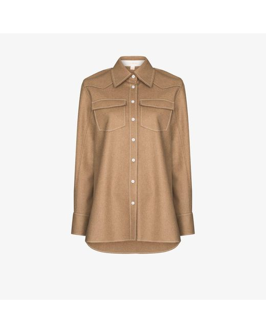 By Any Other Name Multicolor Western Button-down Shirt