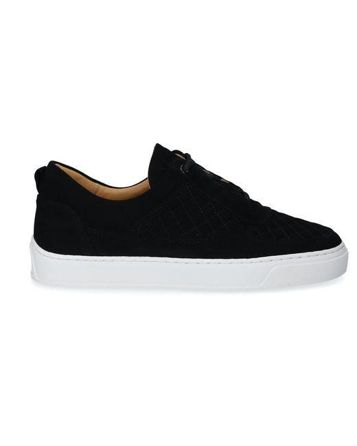 Leandro Lopes Sneakers Black Faisca for men