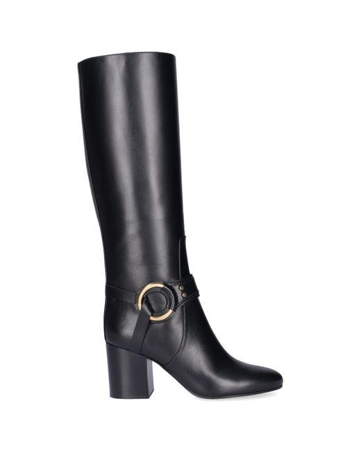 Chloé Boots Black Emmie