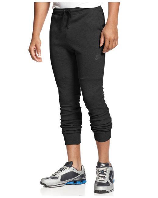 Mens Elastic Waist Jeans No Zipper
