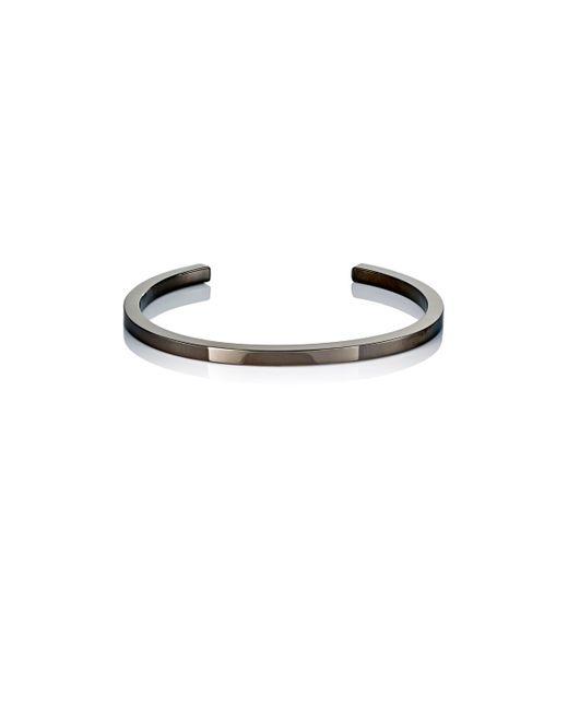 Spinelli Kilcollin | Metallic Square Cuff | Lyst