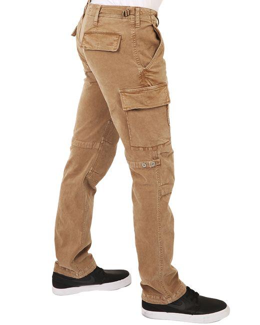 Popular Ones Stroke Cargo Pant In Beige For Men  Save 50  Lyst