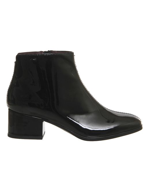 vagabond daisy ankle boots in black save 44 lyst. Black Bedroom Furniture Sets. Home Design Ideas