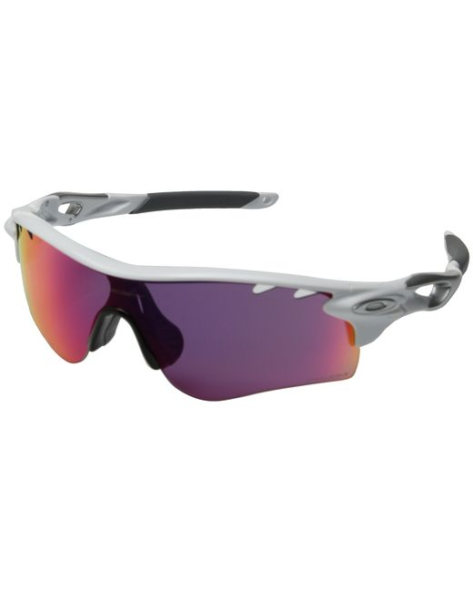 Oakley | Black Radarlock Path for Men | Lyst
