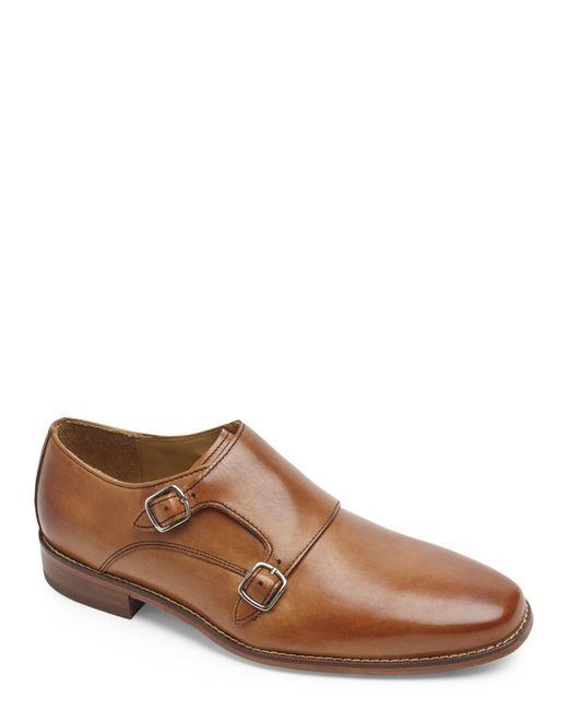 Double Buckle Shoe With Heel