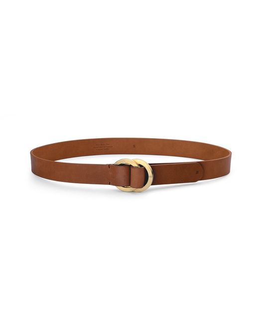Alice Made This | Brown Morris Belt | Lyst