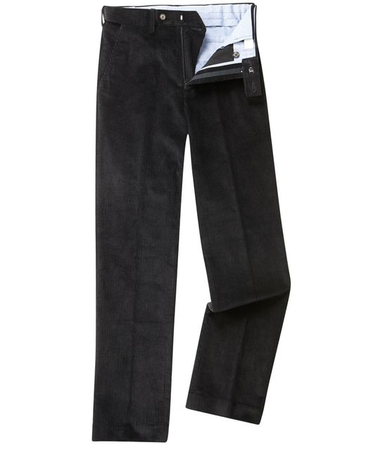 Skopes | Black Lewis Corduroy Trouser for Men | Lyst