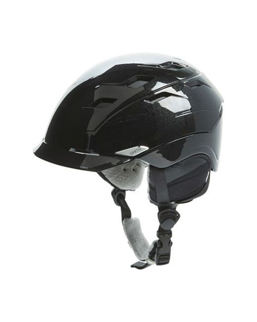 Smith Optics | Black 'valence' Snow Helmet for Men | Lyst