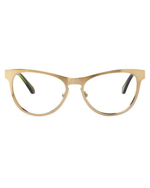 rowley eyewear cynthia cr5031 no 94 sand cat eye