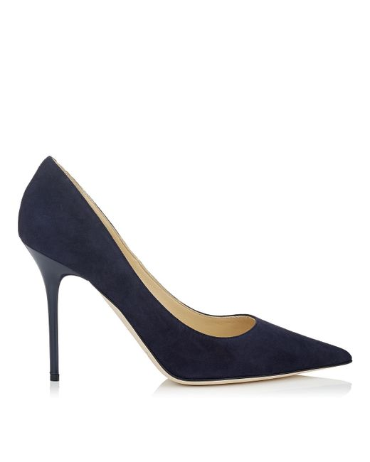 Jimmy Choo | Anouk Pump in Black | Lyst