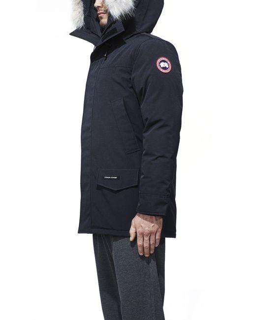 Canada Goose' Langford Fusion Fit Parka - Men's Large - Black