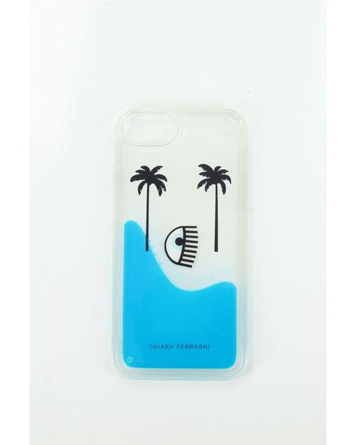 chiara ferragni cover iphone