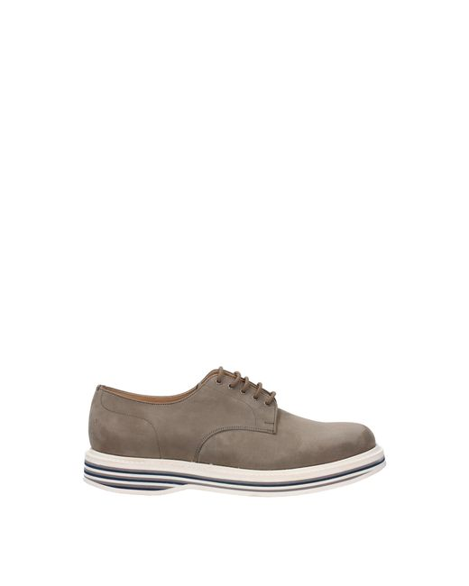 Church's - Multicolor Lace Up And Monkstrap Leyton Men Gray for Men - Lyst