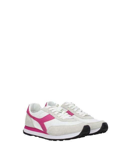 Lyst Diadora Sneakers Koala H Women White in White