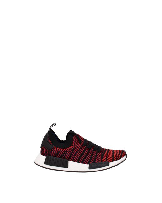new arrival 4629c 9ffab Trainers Nmd R1 Stlt Pk Men Red