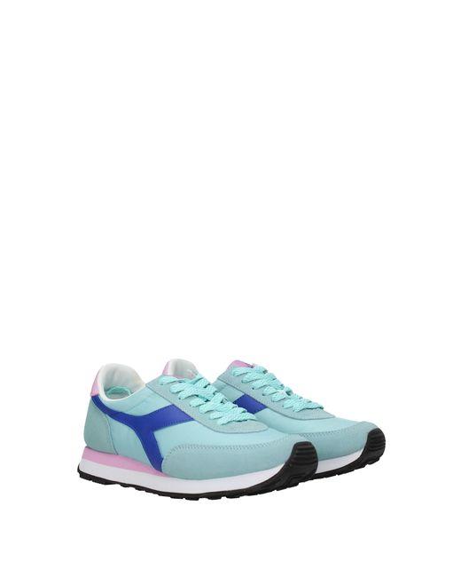 Blue Sneakers Koala H Women Heavenly