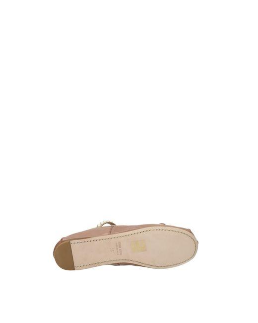 46d0656024d6d ... Miu Miu - Ballet Flats Women Pink - Lyst ...