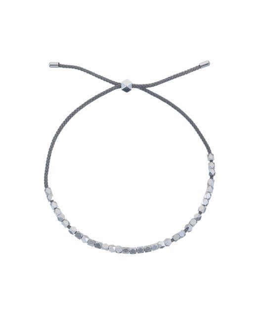 Estella Bartlett | Metallic Coco Bracelet | Lyst
