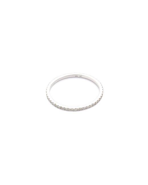 Gabriela Artigas | White Axis Ring | Lyst