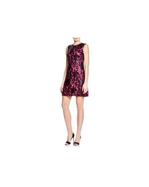 Diane von Furstenberg | Black 'kaleb' Dress | Lyst