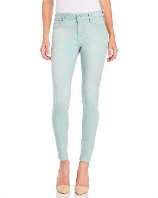 Celebrity Pink Blue Juniors Jeans - Macy's