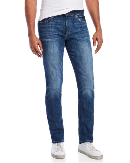 Joe's - Blue Slim Fit Jeans for Men - Lyst