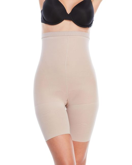 Spanx Multicolor Higher Power High-Waisted Power Panties