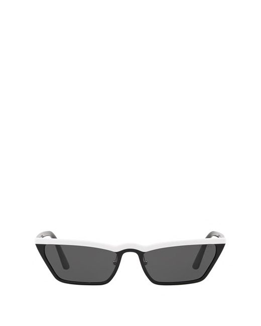 Prada Multicolor Ultravox Sunglasses