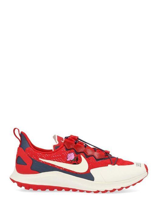 Nike Red X Undercover: Gyakusou Zoom Pegasus 36 Tr for men