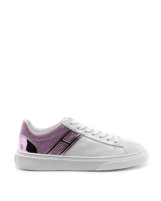 Hogan Multicolor H365 Sneakers