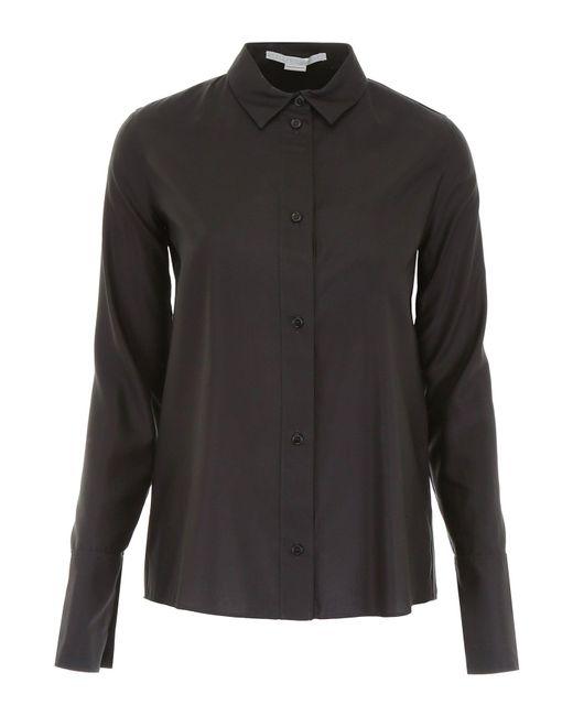 Stella McCartney Black Classic Shirt