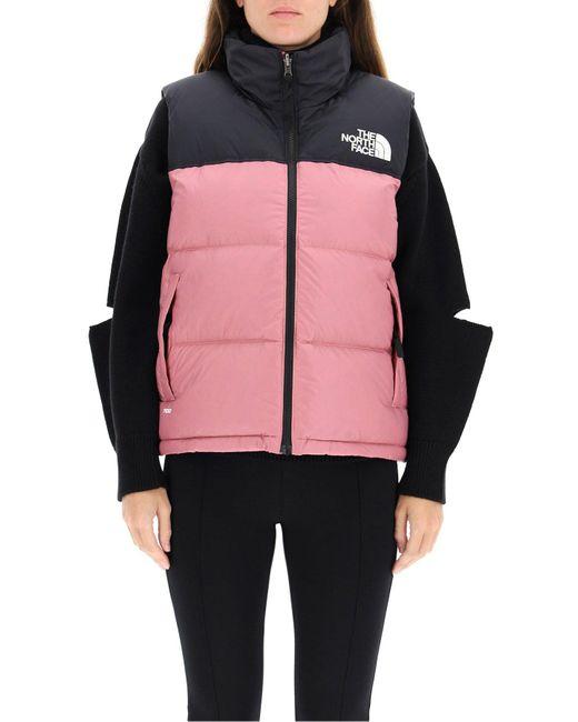 The North Face Multicolor 1996 Retro Nuptse Jacket