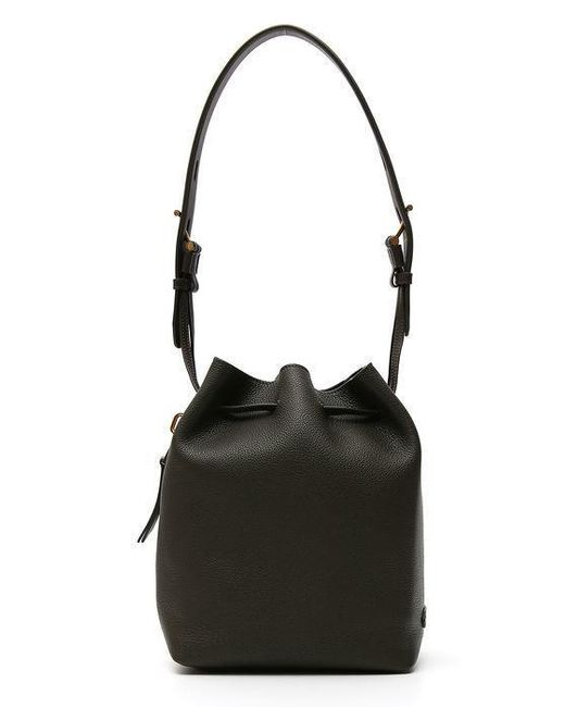 Tom Ford - Green Bucket Bag - Lyst