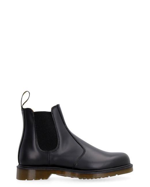 Dr. Martens Black 2976 Chelsea Boots for men