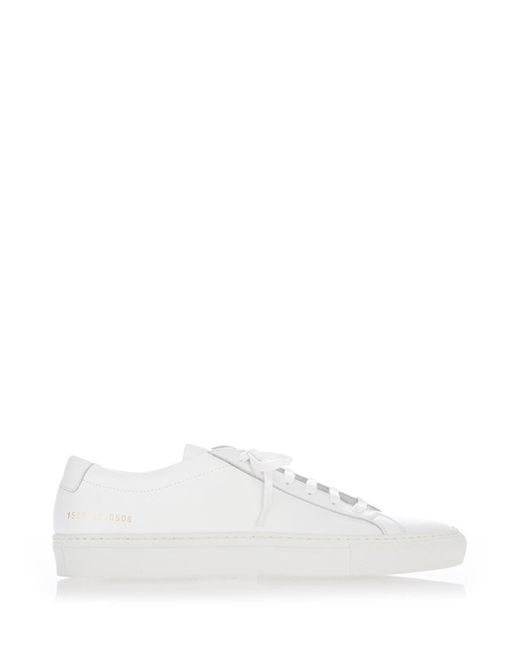 Common Projects Sneakers White for men