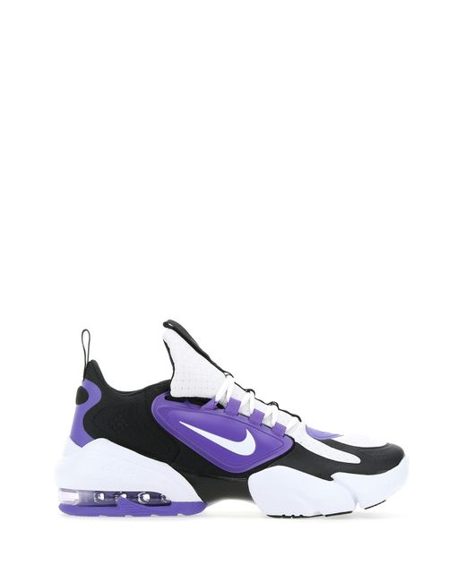 Nike Blue Air Max Alpha Savage Sneakers for men