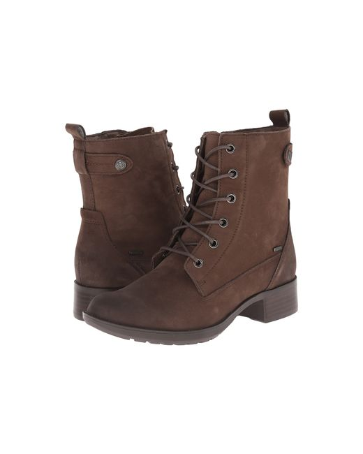 Rockport | Brown Cobb Hill Carrie | Lyst
