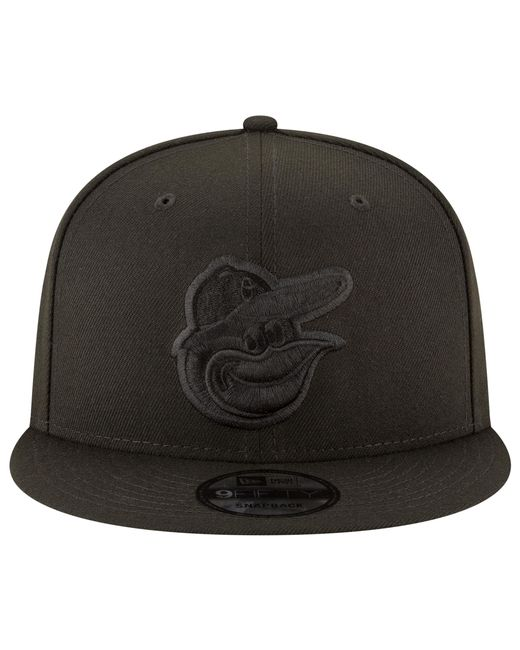huge discount dca13 8ce24 ... KTZ - Black Baltimore Orioles Mlb Bob Snapback Cap for Men - Lyst