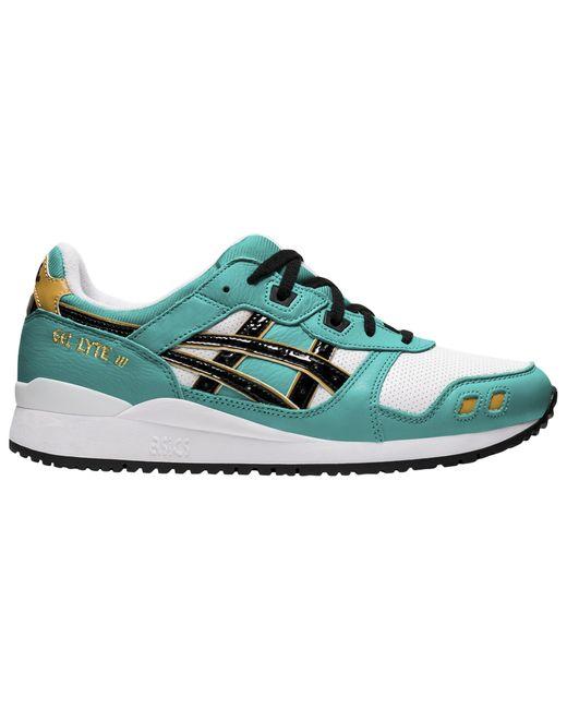 Asics Multicolor Gel-lyte Iii - Running Shoes for men