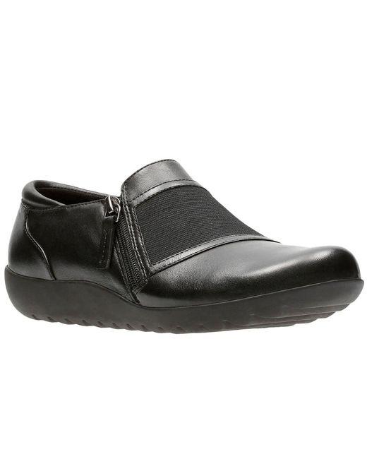 Buy Clarks Medora Gale Womens Slip On Shoes