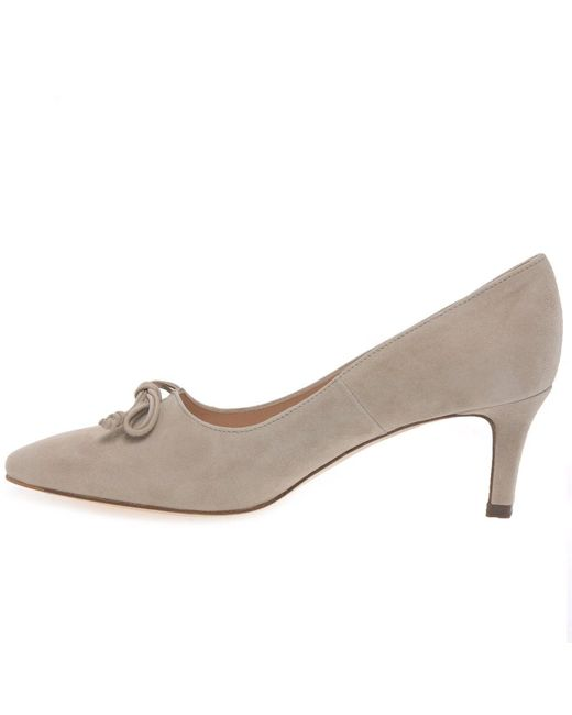 size 40 555c8 74661 Mizzy Womens Court Shoes