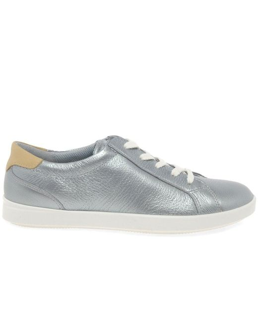 d5417c72d0 Gray Leisure Womens Casual Sneakers