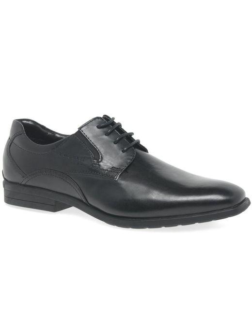 Bugatti - Black Vantage Mens Formal Lace Up Shoes for Men - Lyst