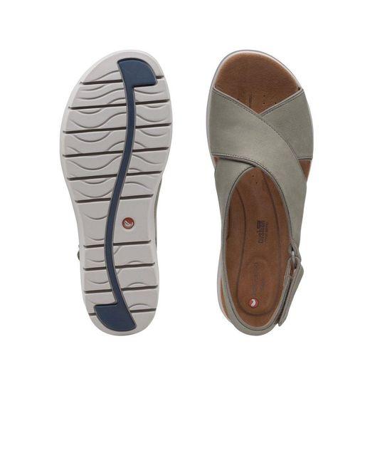 Shop - clarks wide fit sandals - OFF 68