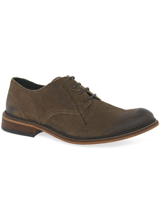 Fly London | Brown Hoco Mens Casual Lightweight Shoes for Men | Lyst