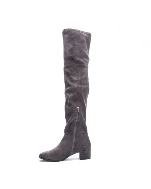 0afe2bd787c ... Chinese Laundry - Multicolor Felix Over The Knee Boot - Lyst ...