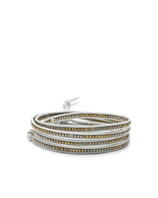 Club Monaco | Metallic Bonnie Bracelet | Lyst