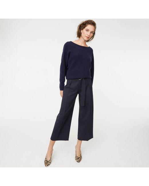 Club Monaco - Blue Barera Sweater - Lyst