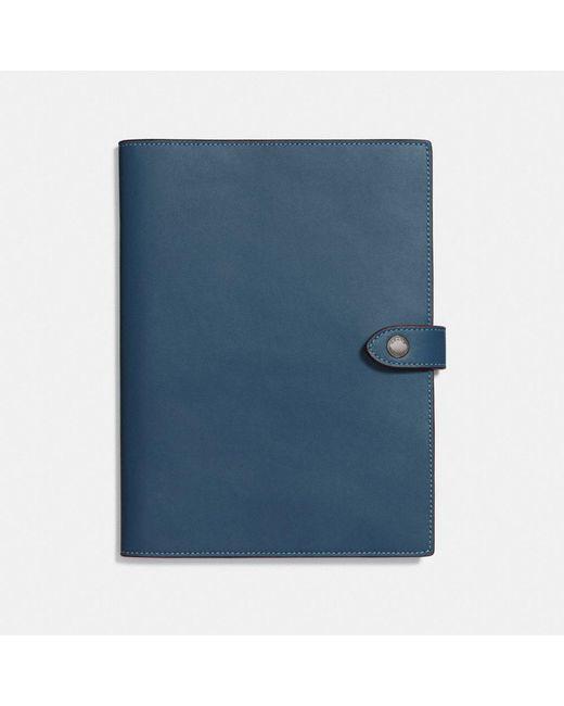 COACH - Multicolor Sketchbook - Lyst
