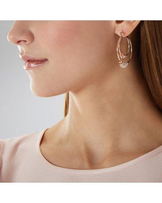 Coast - Multicolor Kyra Earrings - Lyst